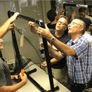 One-Day Bird Control Technical Training Program: Wednesday, August 8th · El Paso Texas-738
